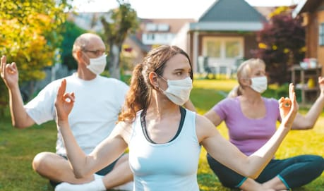 International Yoga Day 2021: ਜਾਣੋ ਯੋਗ ਕਰਨ ਤੋਂ ਪਹਿਲਾਂ ਤੇ ਬਾਅਦ ਕੀ ਖਾਣਾ ਚਾਹੀਦਾ ਹੈ ਤੇ ਕੀ ਨਹੀਂ