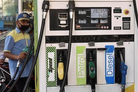 Petrol-Diesel Price Today: ਪੈਟਰੋਲ ਅਤੇ ਡੀਜ਼ਲ ਦੀਆਂ ਕੀਮਤਾਂ ਫਿਰ ਵਧੀਆਂ, ਵੇਖੋ ਅੱਜ ਦੇ ਰੇਟ