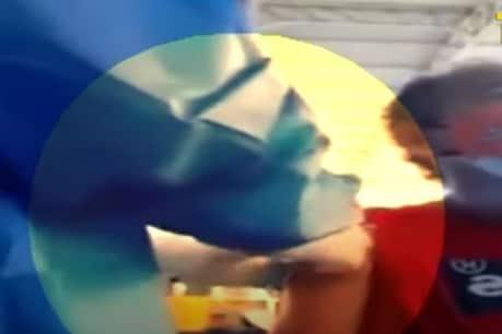 ਕੋਰੋਨਾ ਵੈਕਸੀਨ ਲਗਵਾਉਣ ਦੇ ਨਾਮ 'ਤੇ, ਇਹ ਨਰਸ ਸਿਰਫ ਸਰਿੰਜ ਨੂੰ ਚੁਭੋ ਕੇ ਕੱਢ ਲੈਂਦੀ ਸੀ, ਹੁਣ ਫੜੀ ਗਈ
