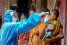 COVID 19| স্বস্তির খবর, করোনাকে হারিয়ে সেরে ওঠায় নতুন রেকর্ড গড়ল ভারত
