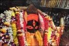 কালীঘাটের করুণাময়ী মায়ের স্পর্শে সমস্ত ক্লান্তি যেন এক মুহূর্তেই দূর হয়ে যায়