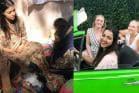 দুঃস্থদের সেবায় লক্ষ লক্ষ টাকা বেতনের চাকরি ছেড়েছেন এই ভারতীয় ক্রিকেটারের স্ত্রী