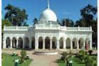 দীর্ঘ তিনমাস পর খুলল কোচবিহারের মদনমোহন মন্দির, পুজো দিলেন জেলাশাসক