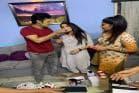 'আর্য'র জন্মদিন, সেলিব্রেশনে হাজির'চারু', 'সাঁঝের বাতি'র যুগলের এক্সক্লুসিভ ছবি...