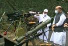 চিনের সঙ্গে সীমান্ত বিবাদের মধ্যেই আজ সিকিমে রাজনাথ, সীমান্তের কাছেই সারবেন শস্ত্র পুজো