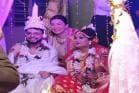 বোনের বিয়েতে সপরিবারে কোন্নগরে সুস্মিতা সেন, শ্যালিকার পিঁড়ি ধরলেন রোহমান