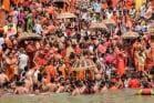 Corona in Mahakumbh: মেলায় থিকথিক করছে পুণ্যার্থী, হু হু করে ছড়াচ্ছে করোনা সংক্রমণ