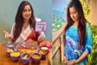 Mom to be Shreya Ghosal: পঞ্চব্যঞ্জনে সাজানো থালা, এক্কেবারে অভিনব এক সাধ খেলেন 'মম টু বি' শ্রেয়া ঘোষাল, মুহূর্তে ভাইরাল ছবি...