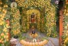 Akshya Tritiya amidst COVID19: ৭হাজার আমে সেজেছে মন্দির, ঈশ্বরকে নিবেদনের পর আম বিলি হবে করোনা আক্রান্তদের মধ্যে