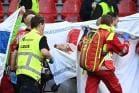 Euro 2020: কার্ডিয়াক অ্যারেস্ট! Christian Eriksen-এর আর ইতালিতে খেলা হবে না!