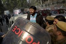 কানহাইয়া ভিডিও কাণ্ডে চ্যানেলদের বিরুদ্ধে মামলা করতে পারে দিল্লি সরকার