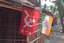 লোকসভার হিসেবে এগিয়ে জোট, মালদায় কড়া চ্যালেঞ্জ তৃণমূলের