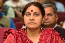 জোট প্রশ্নে কেন্দ্রীয় কমিটি সহ পার্টি ছাড়লেন AIDWA সাধারণ সম্পাদক
