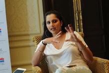 রিওতে এবার মিক্সড ডাবলসে পদক জিততে পারে ভারত: সানিয়া