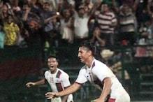 #CFL: মোহনবাগান বনাম সাদার্ন সমিতি ম্যাচ