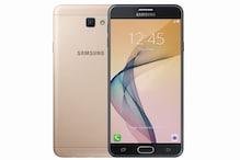 Galaxy J7 Prime ও J5 Prime ভারতে লঞ্চ করল স্যামসাং