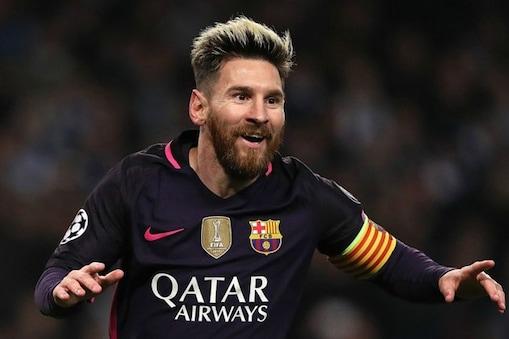 Photo Courtesy : Barcelona and Fox Soccer