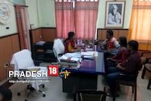 বোলপুরে কলেজ ছাত্রীকে বিক্রির চেষ্টা বাবার