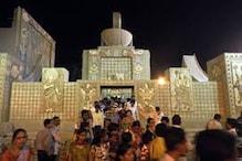 নোট বাতিলের প্রভাব পরল চন্দননগর জগদ্ধাত্রী পুজোয়