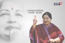 Video: জয়া থেকে আম্মা, একনজরে জয়ললিতার রাজনীতির সফর