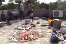 Video: রামপুরহাটে অফিস টাইমে সরকারি দফতরে পিকনিক