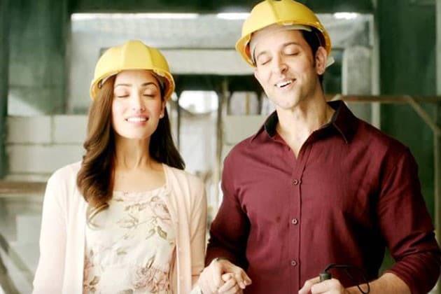 'Kaabil' review: চিত্রনাট্যকে ছাপিয়ে হৃত্বিকের 'কাবিল' অভিনয়
