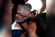 চড় খেলেন বনশালী ! 'পদ্মাবতী'র সেটে ভাঙচুর চালাল বিক্ষোভকারীরা