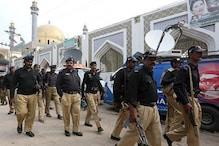 পাকিস্তানে মসজিদে আত্মঘাতী জঙ্গি হামলা, সেনা বাহিনীর পাল্টা অভিযানে খতম ৩৯ জঙ্গি