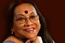 প্রয়াত সঙ্গীতশিল্পী বনশ্রী সেনগুপ্ত