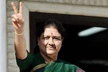 #Video: আম্মা জয়ার পর মসনদে চিনাম্মা শশীকলা