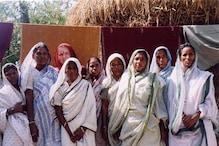 টিফিনের পয়সা বাঁচিয়ে সুন্দরবনের বিধবাদের পাশে দাঁড়াল স্কুল পড়ুয়ারা