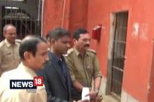 Video: বাঁকুড়ার পুলিশের পর এবার রায়পুর পুলিশের হেফাজতে উদয়ন