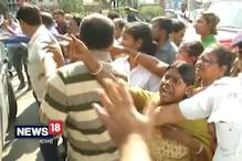 Video: বালিগঞ্জে খুনের ঘটনায় স্থানীয় কাউন্সিলরকে গ্রেফতারের দাবিতে বিক্ষোভ