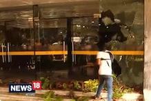 Video: সিএমআরআই হাসপাতালে তাণ্ডব, আতঙ্কে রোগী ও তাঁদের পরিবার