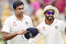 বিশ্ব ক্রিকেটে বিরল নজির, আইসিসি-র তালিকায় শীর্ষে দুই ভারতীয় স্পিনার !