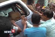 Video: ভুল চিকিৎসায় রোগী মৃত্যু, রানাঘাটে নার্সিংহোম এবং ডাক্তারের বাড়িতে হামলা