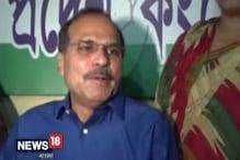 'গতকালের ভোটের পুনর্নিবাচন দাবি করছি': অধীর চৌধুরী