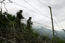 নিয়ন্ত্রণরেখায় পাকিস্তানের হামলার ছক বানচাল করল ভারতীয় সেনাবাহিনী