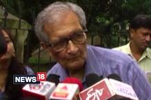 Video: 'গরু', 'গুজরাত' ও 'হিন্দুত্ব' উচ্চারণে আপত্তি, অর্মত্য সেনের তথ্যচিত্রে সেন্সরের কোপ