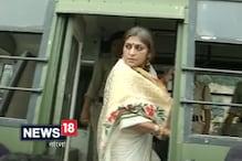Video: মাইকেলনগরে আটক রূপা-লকেট