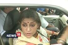 Video: রূপার গাড়ি আটকাল পুলিশ
