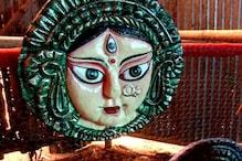 বাঘাযতীন থিম পুজোয় উঠে আসছে তন্ত্রের মন্ত্র