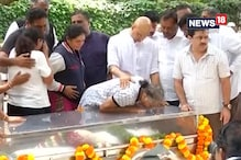 Video: বাড়িতে ঢুকে গুলি করে খুন সাংবাদিক গৌরী লঙ্কেশকে
