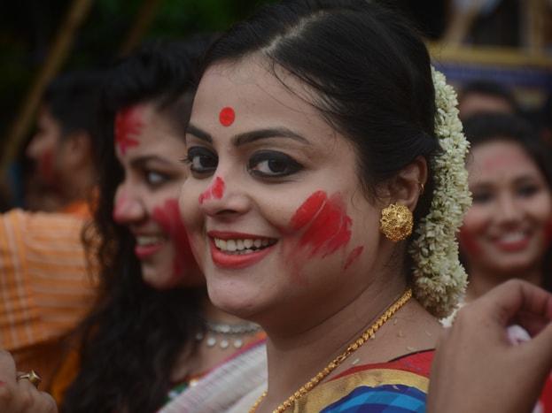 Photo: Aryama Das
