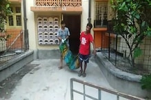 রবিনসন স্ট্রিটকাণ্ডের ছায়া বিধাননগরে, করুণাময়ী আবাসনে মৃত মা'কে দু'দিন ধরে আগলে রাখলেন ছেলে