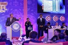 IPL Auction 2018 :  প্রথমদিনে সব থেকে দামি প্লেয়ার স্টোর্কস, রাজস্থান কিনল ১২.৫ কোটি টাকায়