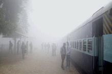 কুয়াশার জেরে আজও ব্যাহত উত্তরবঙ্গের রেল পরিষেবা