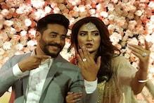 Details of Raj Shubhasree's gala wedding on 11 May