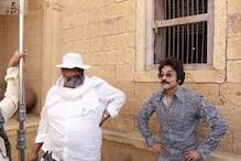 prosenjit chatterjee shoots in jaisalmer for Kaushik Ganguly's next film
