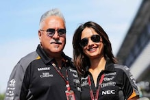 Vijay Mallya To Get Married For The 3rd Time, At The Age Of 62, To Girlfriend Pinky Lalwani